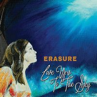 Cover Erasure - Love You To The Sky