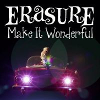 Cover Erasure - Make It Wonderful
