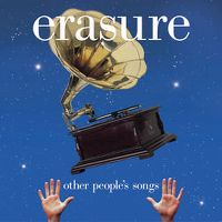 Cover Erasure - Other People's Songs