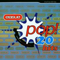 Cover Erasure - Pop! - The First 20 Hits