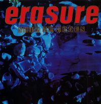 Cover Erasure - Ship Of Fools