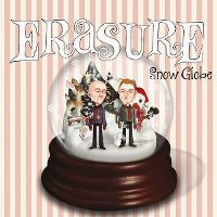 Cover Erasure - Snow Globe