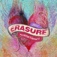 Cover Erasure - Sometimes 2015