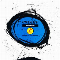Cover Erasure - Sometimes