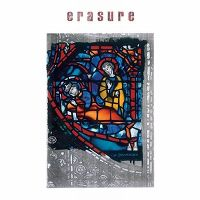 Cover Erasure - The Innocents