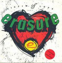 Cover Erasure - Victim Of Love