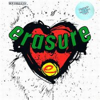 Cover Erasure - Victim Of Love