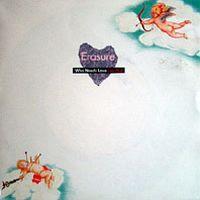 Cover Erasure - Who Needs Love Like That