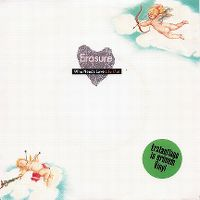 Cover Erasure - Who Needs Love Like That
