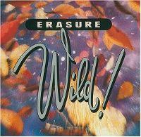 Cover Erasure - Wild!