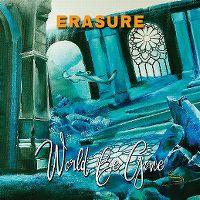 Cover Erasure - World Be Gone