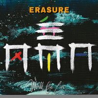 Cover Erasure - World Be Live