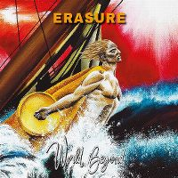 Cover Erasure - World Beyond