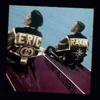 Cover Eric B. & Rakim - Follow The Leader