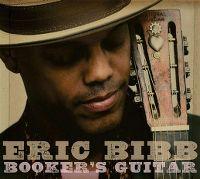 Cover Eric Bibb - Booker's Guitar