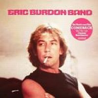 Cover Eric Burdon - Eric Burdon Band