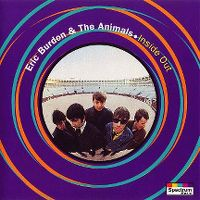 Cover Eric Burdon & The Animals - Inside Out