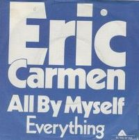 Cover Eric Carmen - All By Myself