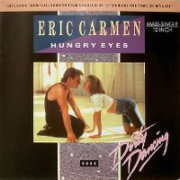 Cover Eric Carmen - Hungry Eyes