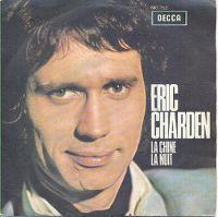 Cover Eric Charden - La Chine
