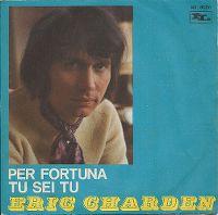 Cover Eric Charden - Per fortuna