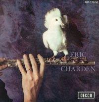 Cover Eric Charden - Soudain en plein été