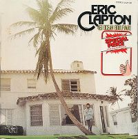 Cover Eric Clapton - 461 Ocean Boulevard