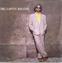 Cover Eric Clapton - Bad Love