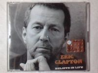 Cover Eric Clapton - Believe In Life