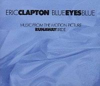 Cover Eric Clapton - Blue Eyes Blue