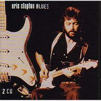 Cover Eric Clapton - Blues