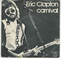 Cover Eric Clapton - Carnival
