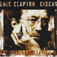 Cover Eric Clapton - Circus