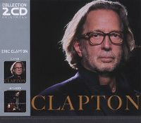 Cover Eric Clapton - Clapton / Unplugged