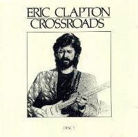 Cover Eric Clapton - Crossroads