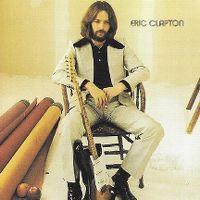 Cover Eric Clapton - Eric Clapton