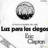 Cover Eric Clapton - Eyesight To The Blind