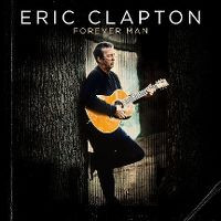 Cover Eric Clapton - Forever Man