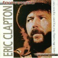 Cover Eric Clapton - Forevergold