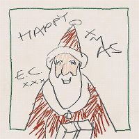Cover Eric Clapton - Happy Xmas
