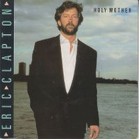 Cover Eric Clapton - Holy Mother