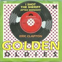 Cover Eric Clapton - I Shot The Sheriff