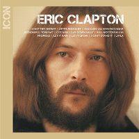 Cover Eric Clapton - Icon