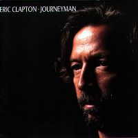 Cover Eric Clapton - Journeyman