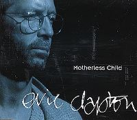 Cover Eric Clapton - Motherless Child