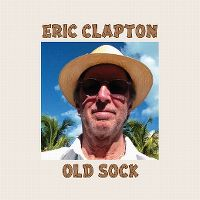 Cover Eric Clapton - Old Sock