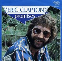 Cover Eric Clapton - Promises