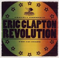 Cover Eric Clapton - Revolution
