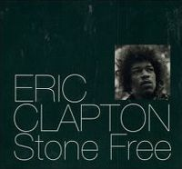 Cover Eric Clapton - Stone Free