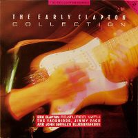 Cover Eric Clapton - The Early Clapton Collection